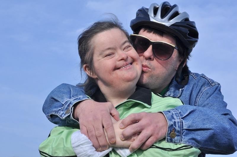sexualidad en personas con discapacidad