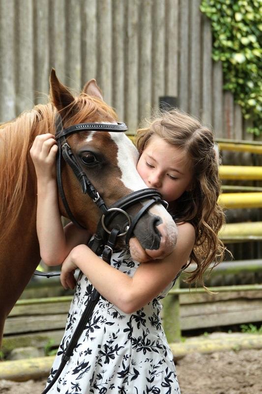 Beneficios de los animales para personas con discapacidad discapacidades