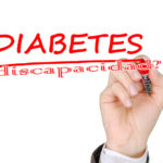 diabetes como causa de discapacidad