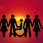 discapacidad en personas