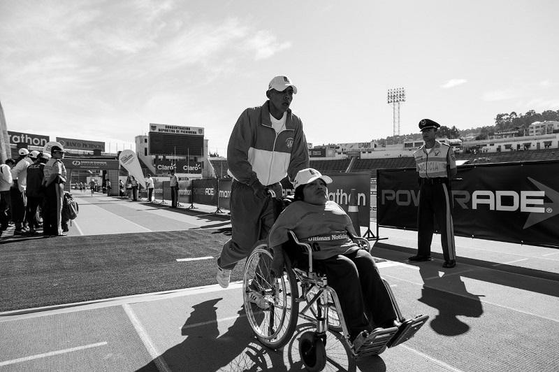 discapacidad en personas salud discapacitados estado físico