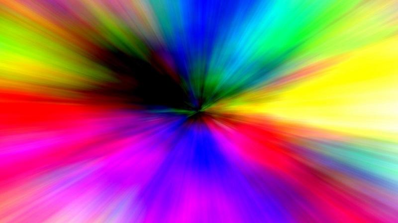 ojos vista Discapacidad por daltonismo colores