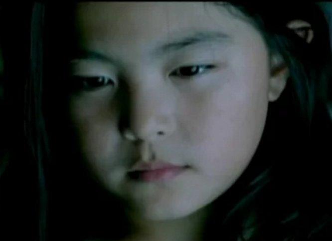 películas para educar a los niños Genji