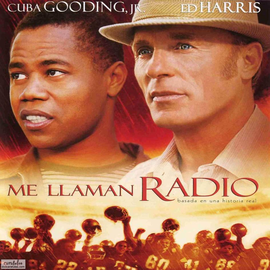 películas para educar a los niños me llaman radio