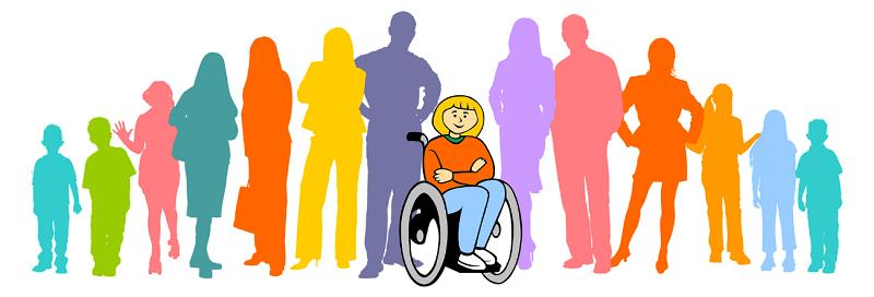 salud discapacitados discapacidad en personas