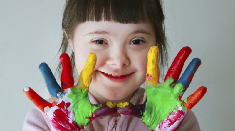 tipos de discapacidad diferentes discapacidades intelectual