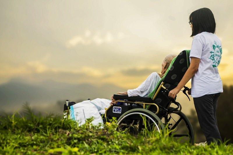 tipos de discapacidad discapacidad motriz motricidad discapacitado