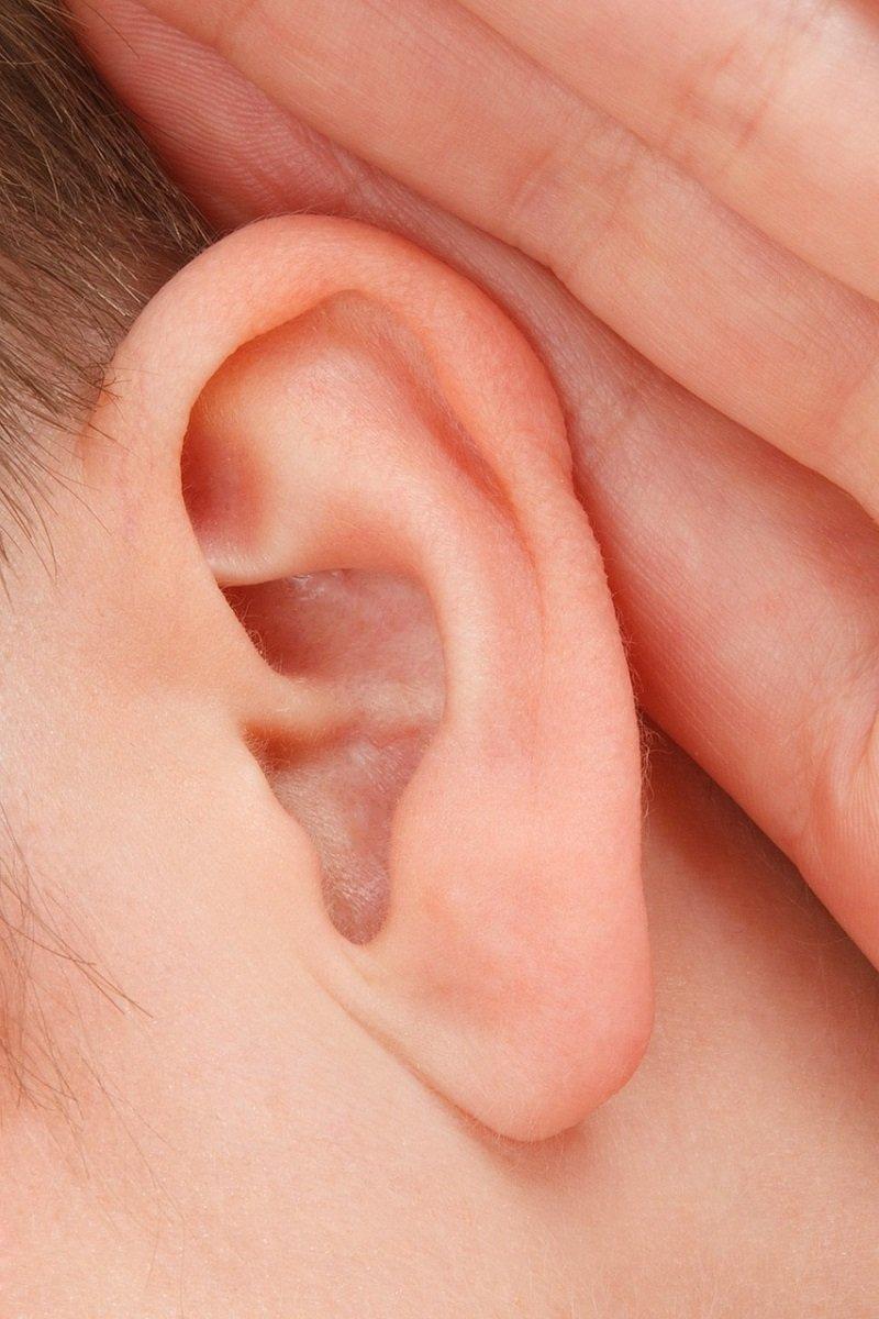 tipos de discapacidad discapacitado auditiva audición