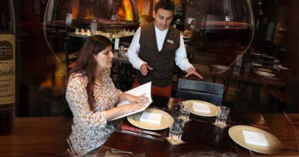 personas con discapacidad podr u00e1n trabajar en restaurantes de chile