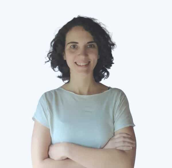 Lina Marcela Rojas Montoya